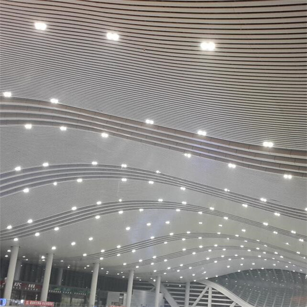 We Can Also Custom Develop These Acp Ceiling Tiles In Qatar Customized Finishes So As To Perfectly Enhance The Décor Of Surroundings